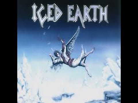 Iced Earth - Iced Earth (album)