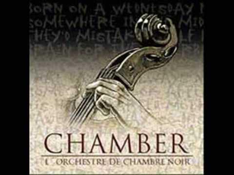 Chamber - A Dead Mans Song