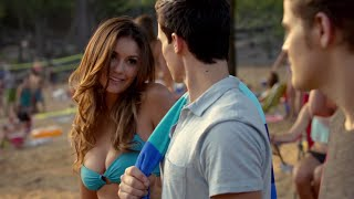 Download Lagu The Vampire Diaries 6x03 - Welcome to Paradise - Elena - Lake Party - SUB ITA Gratis STAFABAND
