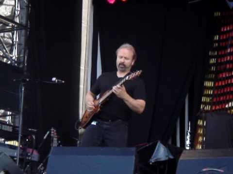 Daryl Stuermer - Wherever You Are - Summerfest 2008
