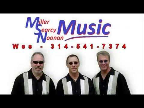 MSN Music Sampler