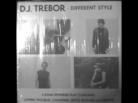DJ Trebor Reggae Party