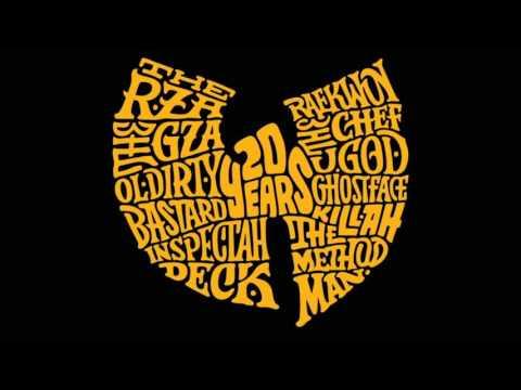 Wu-Tang -  Forever ALBUM