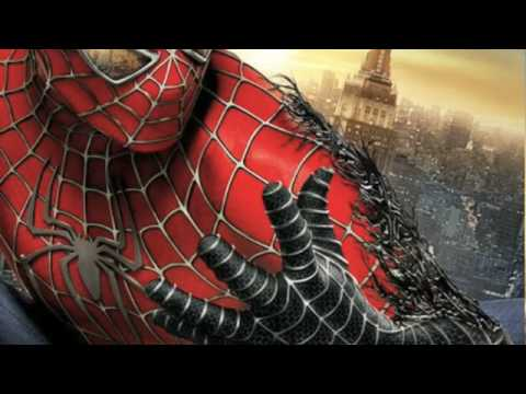 Spiderman  Theme Song Marvin and Marsha Ambrosius Music Videos