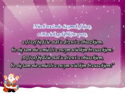 Karaoke Kolęda - Dnia Jednego O Północy