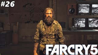 Far Cry 5 -  Missing in Action - Ep 26