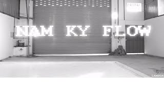 [ Official MV ] 95G - Nam Kỳ Flow Ft. S.O , TonyTK , HighWay