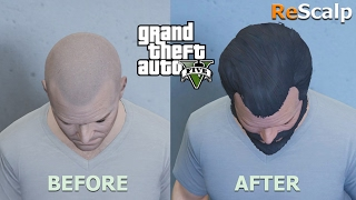 GTA V - Drug Commercial (Rockstar Editor Machinima)