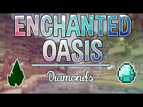 Diamonds   Enchanted Oasis   Ep. 11 video