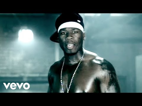 50 Cent - Many Men (Wish Death) (Dirty Version) Music Videos