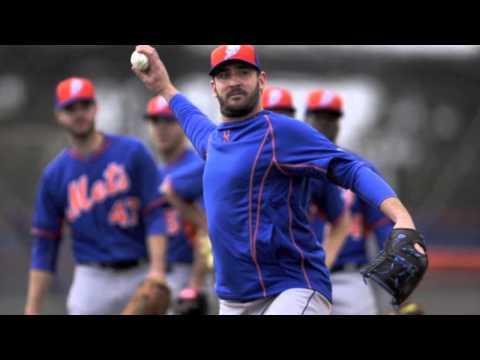 N.J. Sports Now: Matt Harvey, Masahiro Tanaka are Mets, Yankees x-factors