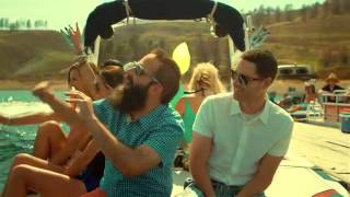 Capital Cities   One Minute More Official Video