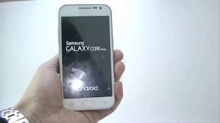 How To Hard Reset Samsung SM G360H كيفية فرمات سامسونج