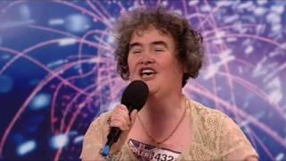 Download Lagu Susan Boyle Audition HD - FULL Gratis STAFABAND