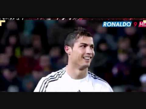 Cristiano Ronaldo | I'm Not Afraid
