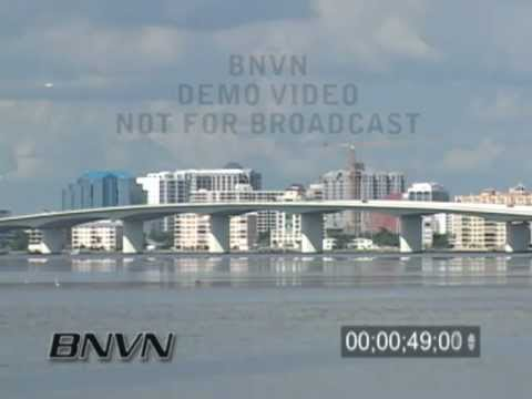 7/21/2006 Sarasota, FL Beach Video