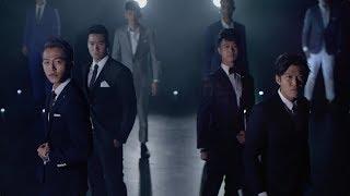 """The Boys Are Back"": ""Ah Boys To Men 4"" Original Soundtrack"