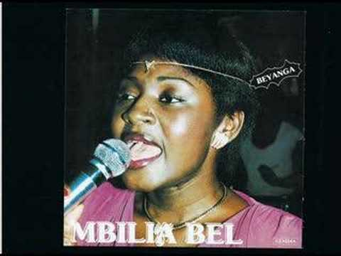 Mbilia Bel - Nakei Nairobi (English)