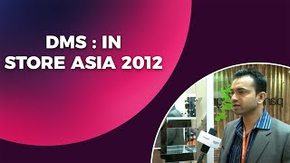 DMS   In-Store Asia 2012
