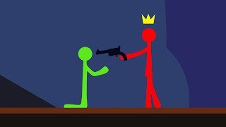 HOW TO WIN ANY GAME! (Stick Fight)