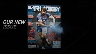 SA Rugby magazine (Issue 256)