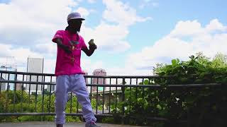 Richy Roll- Hands in that (Official Music Video)