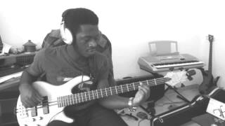 Victor's Crown - Darlene Zschech (Bass Cover)