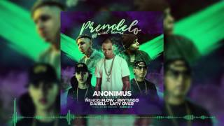 Video Prendelo (Remix) Anonimus
