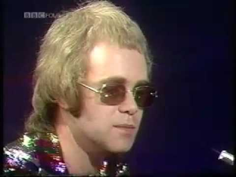Elton John & Bernie Taupin - Interview (OGWT) PT 3 of 3