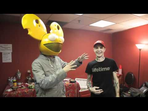 deadmau5 - Talenthouse mau5head winner Music Videos