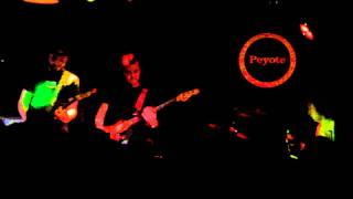 Second - İki Bomba @ Peyote Taksim 21.05.2011 [HD]
