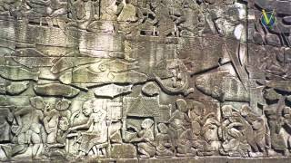 The Great Khmer Empire Documentary 720p