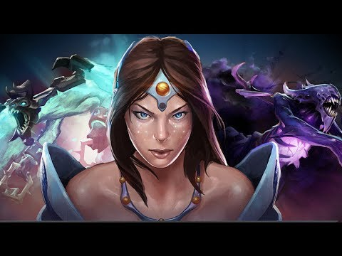 Dota 2 Patch 6.81 & Spring Cleaning Update