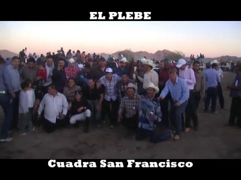 El Plebe Vs La Solanch 1-1-12