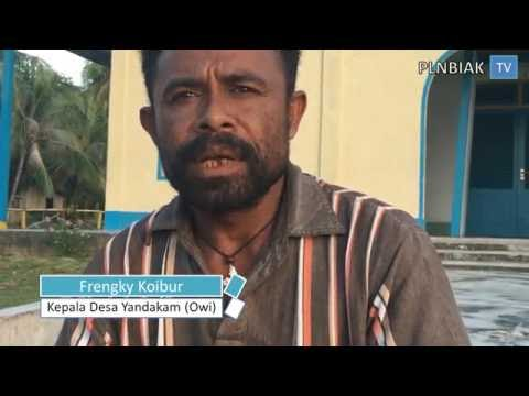 Survey Kelistrikan Pulau Wundi & Pulau Owi #Part 2