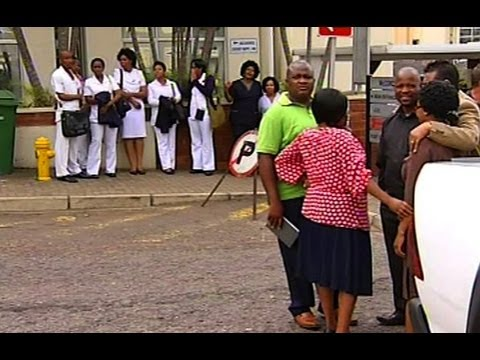 One of South Africa's oldest hospitals to close its doors on Friday.