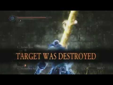 A dose of invasions - Dark Souls II