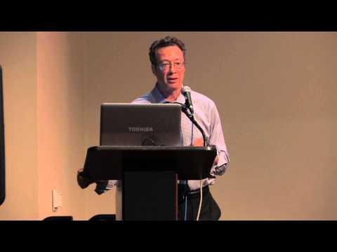 Lyme Lecture (Part 3) June 2013