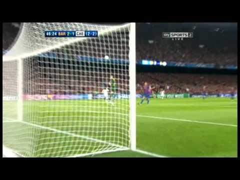 Ramires-Chelsea 2012 / 2013