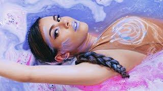 ARIANA GRANDE 'God is a Woman' MAKEUP & HAIR Tutorial!💜