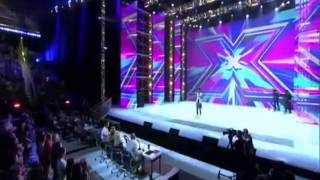 download lagu Willie Jones - X Factor Funny And Talented Boy gratis