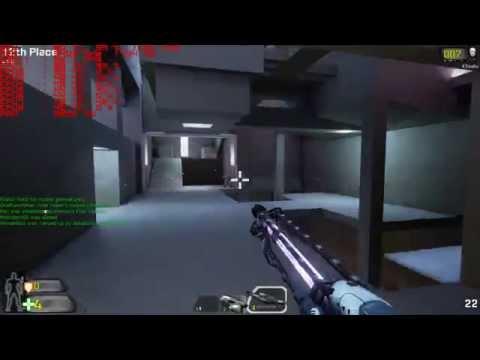 Unreal Tournament 4 Pre-Alpha | 4k - 3840X2160 | GTX 780 & i74770k