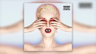 Katy Perry Witness Audio