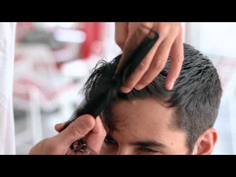 Men's Haircut by rickyhodge