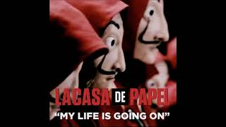 download musica Tema principal de La casa de papel Cecilia Krull My life is going on1