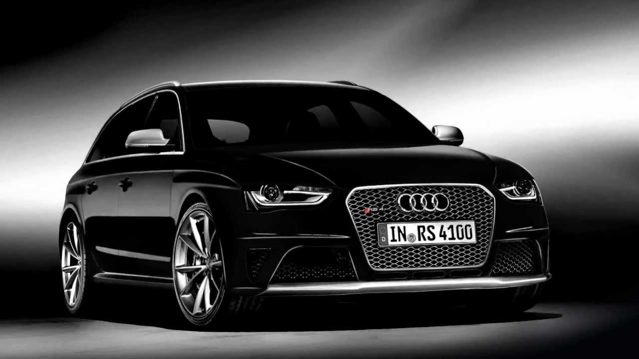 new audi rs4 2012 avant youtube. Black Bedroom Furniture Sets. Home Design Ideas