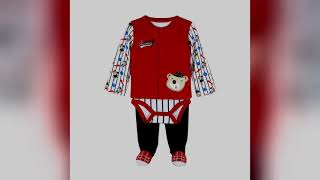 Newbron Boy Clothing Sets,Fashion Baby Suit For Wholesale