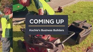 Coming Soon! Episode 8 of Kochie's Business Builders Season 12 [TRAILER]