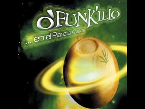 Cover image of song Loco by O' Funkillo