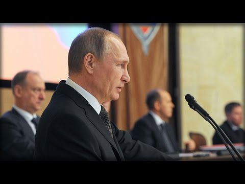RUSSIAN SPY OPERATIONS AGGRESSIVELY EXPANDING WORLDWIDE
